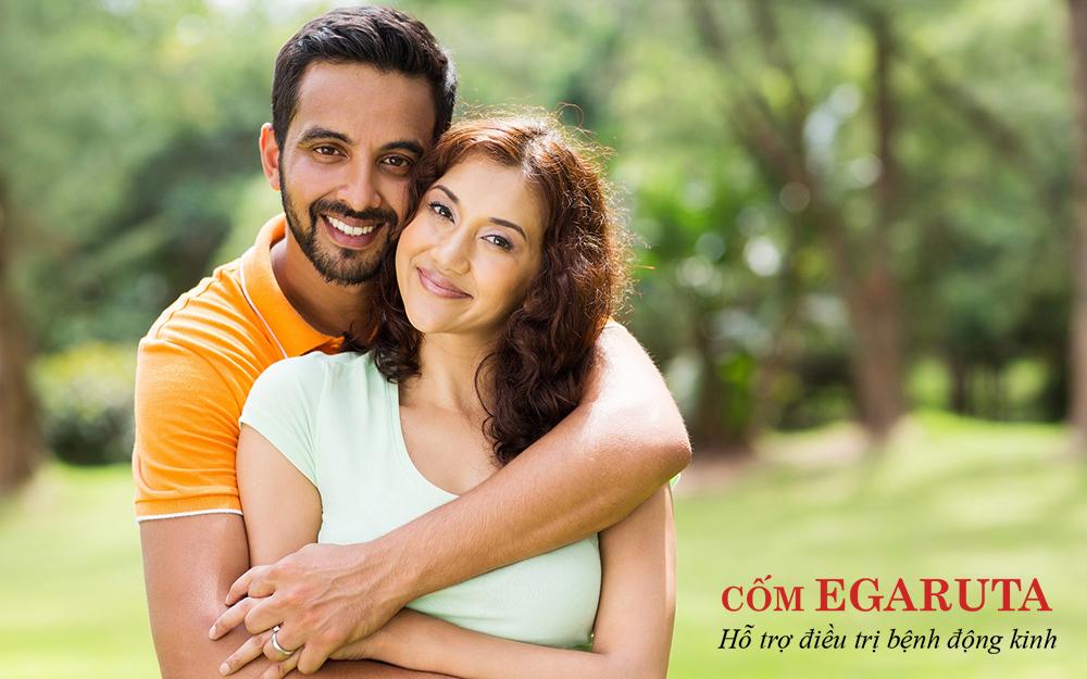 Kiểm soát tốt cảm xúc sẽ giúp bạn hạn chế cơn co giật xảy ra khi đang quan hệ